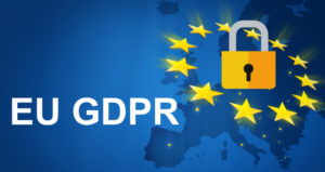 Europe and GDRP